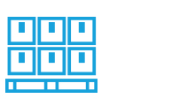 Warehousing icon